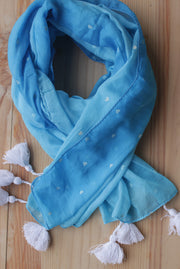 Minty Cool <sup> (Scarf)</sup>