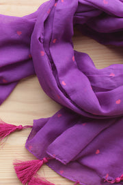 Plum Punch <sup> (Scarf)</sup>