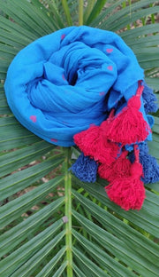 Blueberry Burst <sup> (Scarf)</sup>