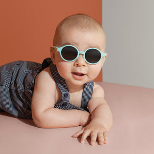 Sun Baby Collection - Sky Blue