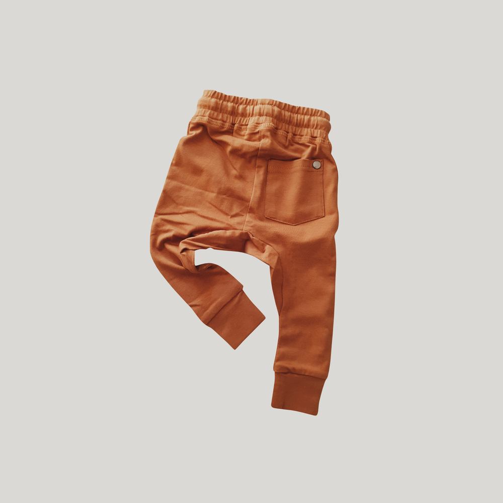 BABY JOGGER. BRASS
