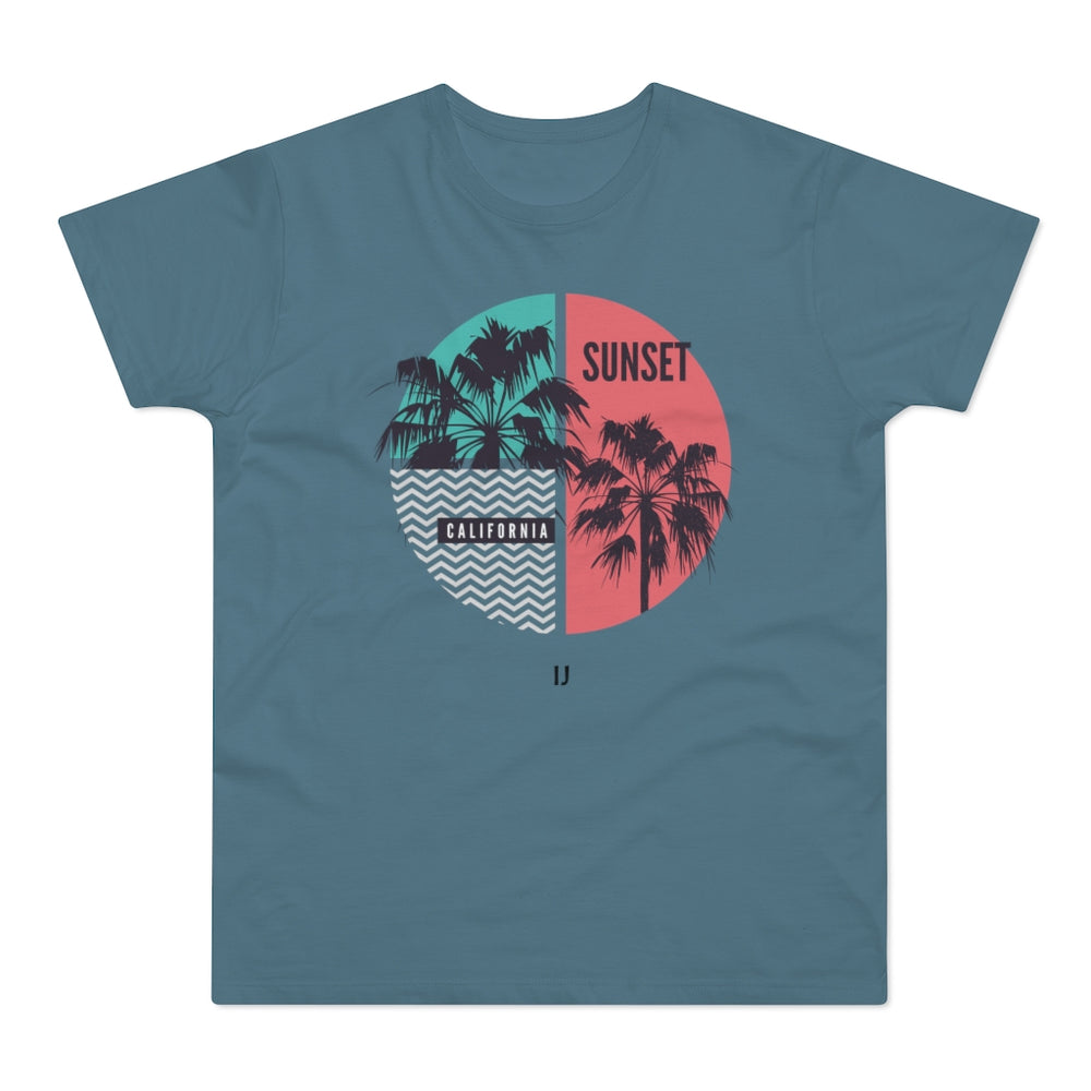 SUNSET T-SHIRT IJ