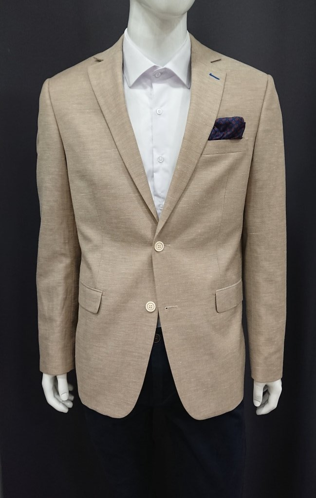 MASTER TAILOR FORMAL BLAZER
