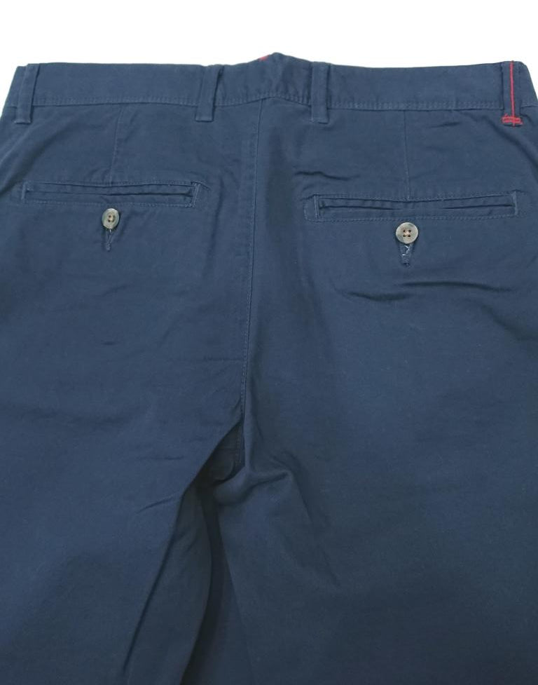 NORTH STAR CHINOS COTTON