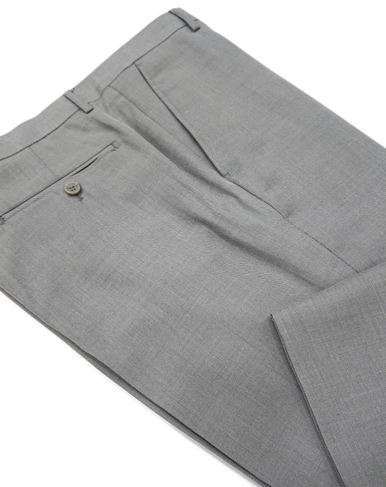 MASTER TAILOR FORMAL TROUSER