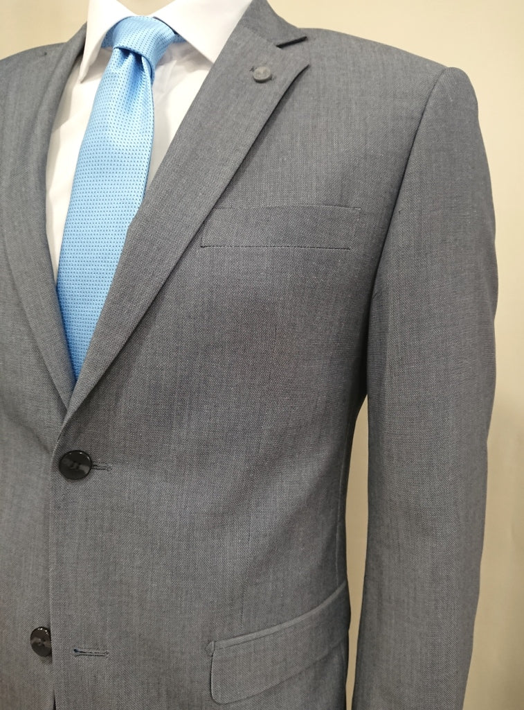 MASTER TAILOR SUIT GREY