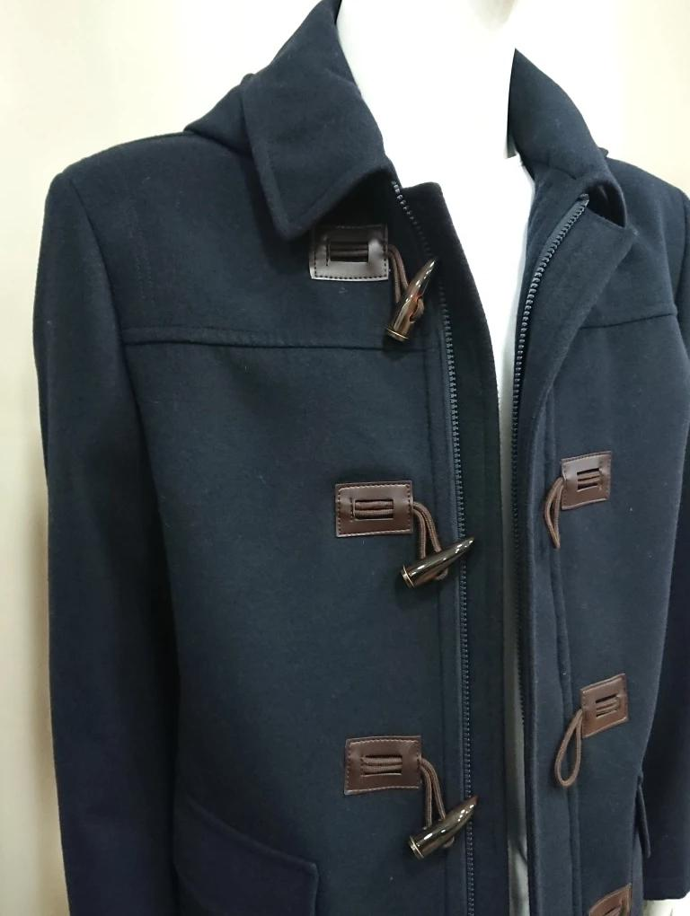 MASTER TAILOR DUFFLE COAT