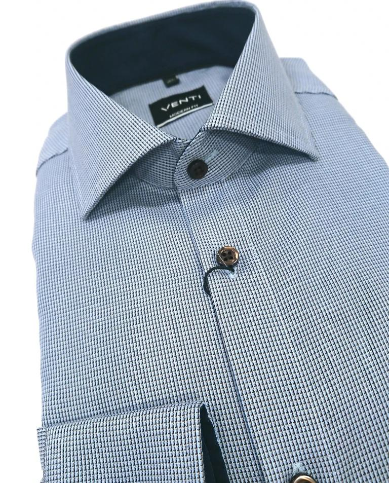 VENTI DRESS SHIRT NON IRON MODERN FIT