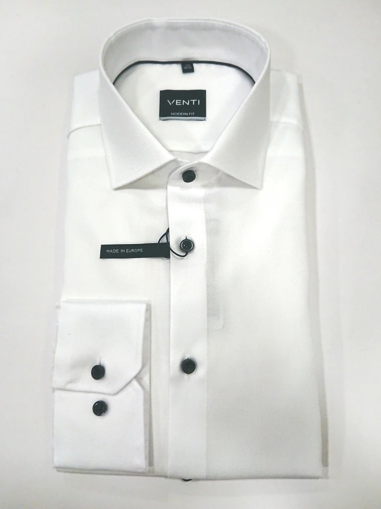 VENTI NON-IRON FORMAL SHIRT