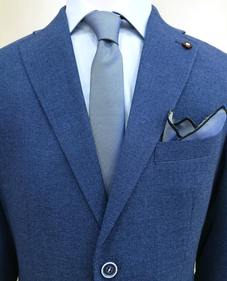 MASTER TAILOR SLIM FIT BLAZER