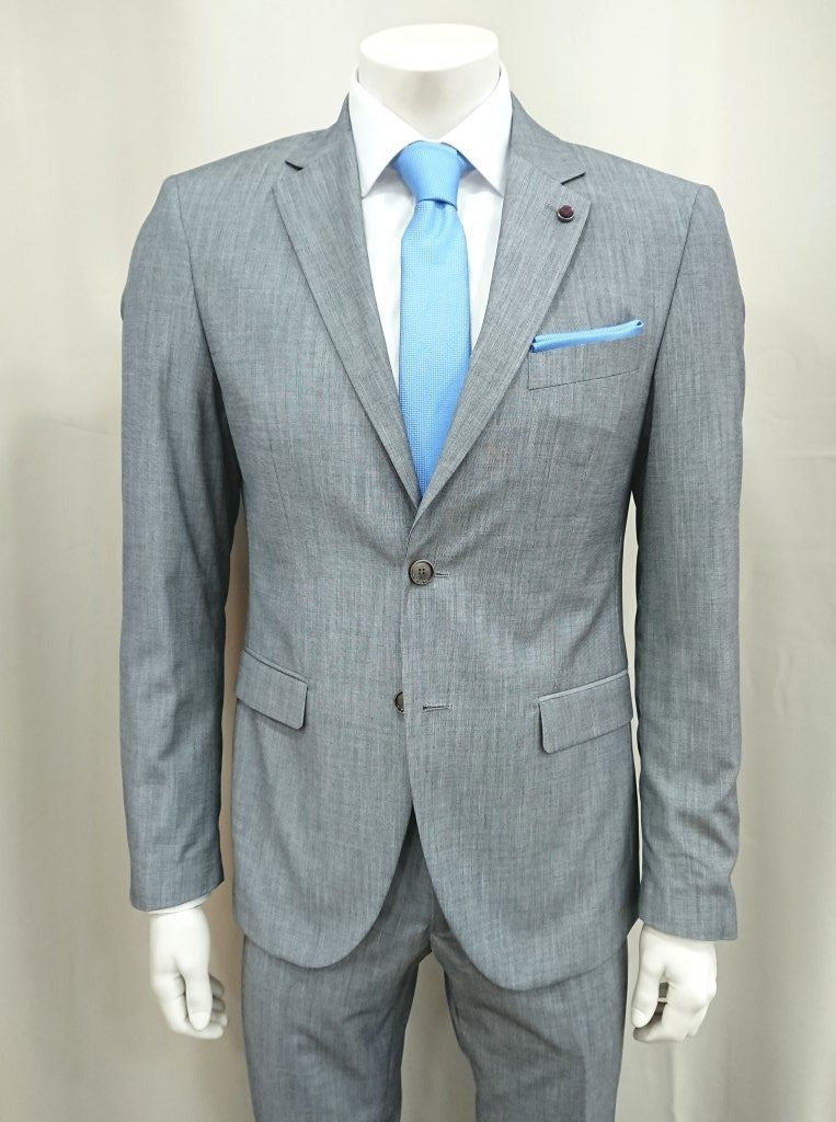 MASTER TAILOR SUIT SLIM FIT