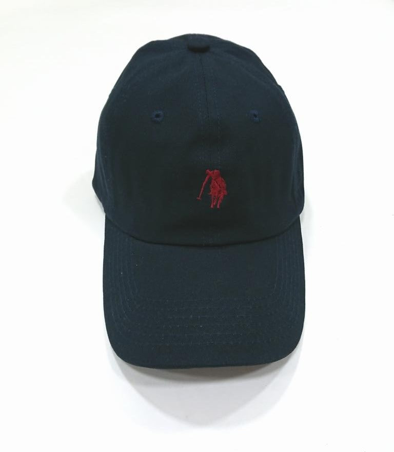 POLO CLUB BASIC CAP WITH LOGO