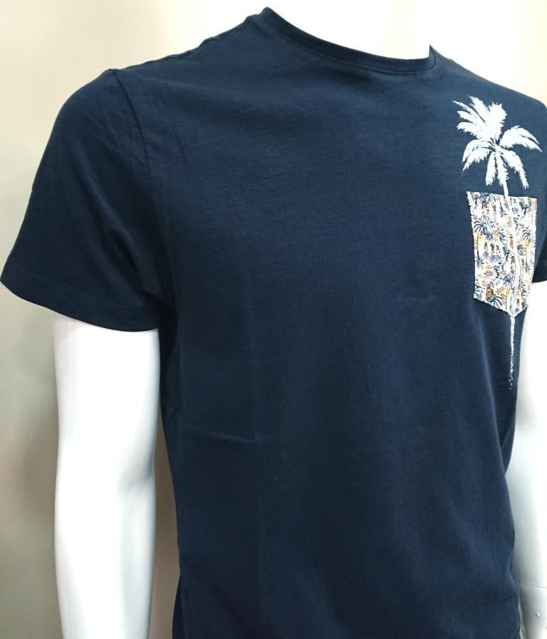 SUPERIOR VINTAGE T-SHIRT WITH SCETCH