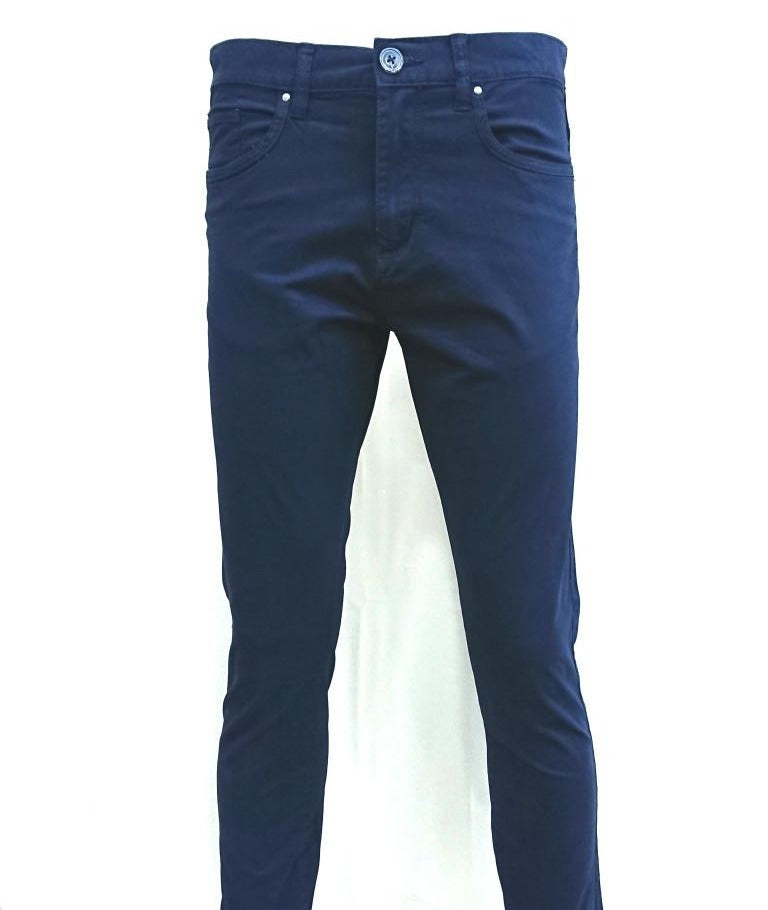 NORTH STAR 5POCKET TROUSER SLIM FIT