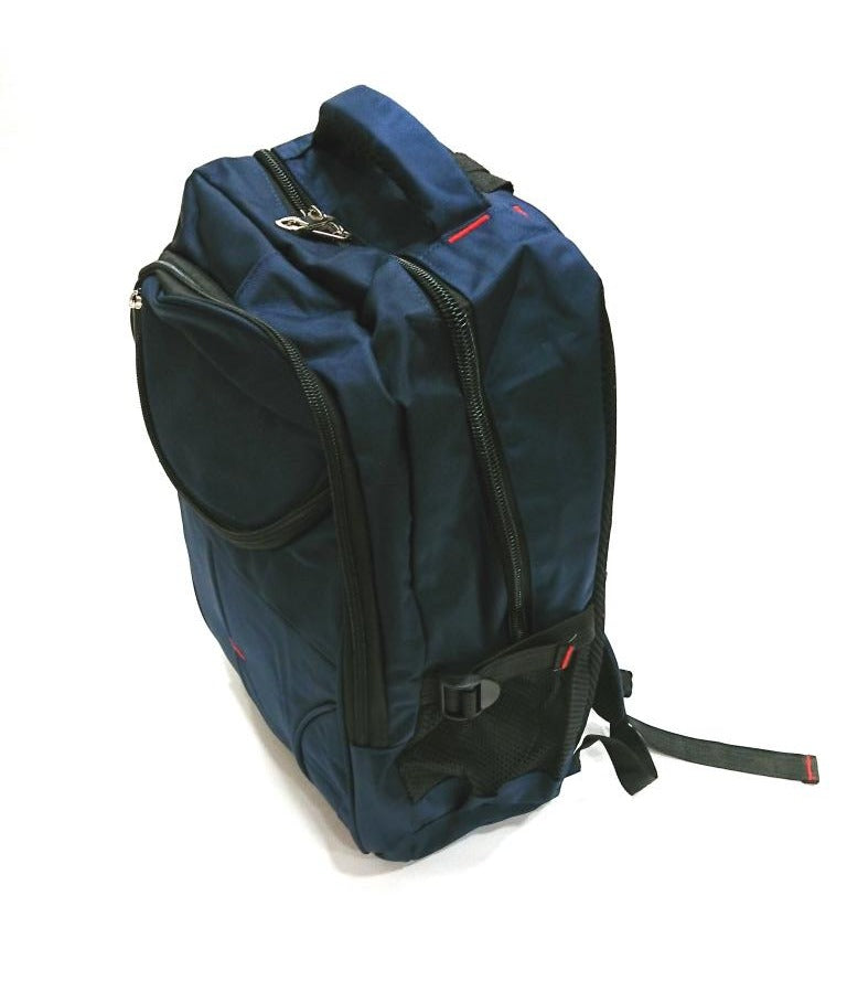 TWO-TONE BACKPACK SPORT