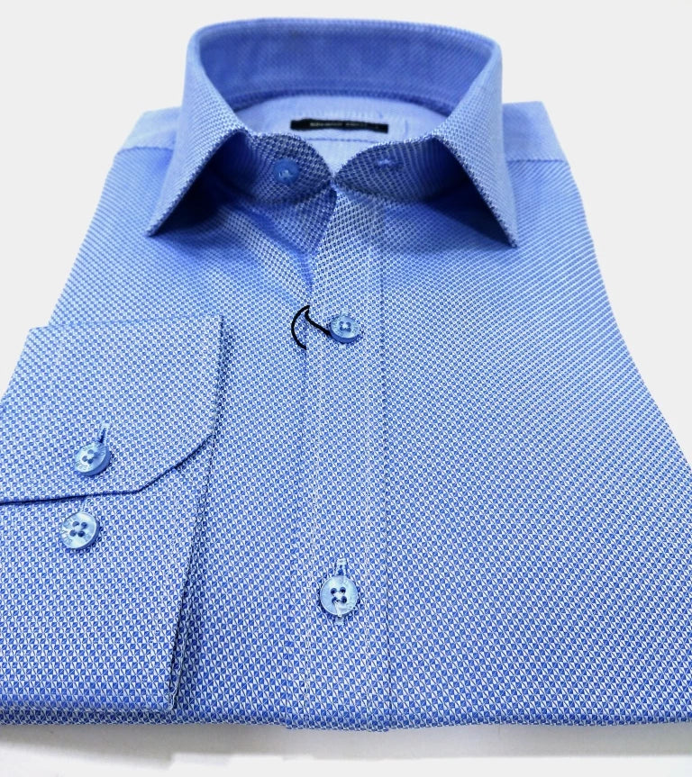 SILVANO VERRI SHIRT SLIM FIT