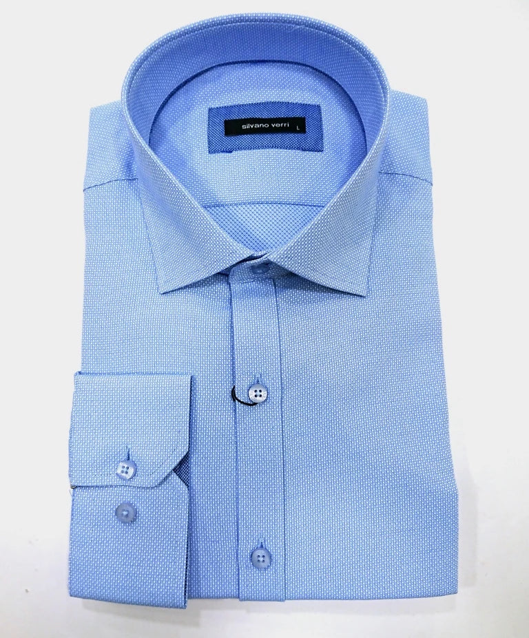 SILVANO VERRI SLIM FIT SHIRT