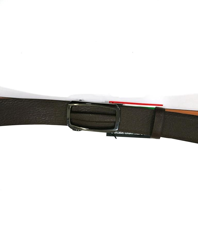 VERCACE 1969 LEATHER BELT
