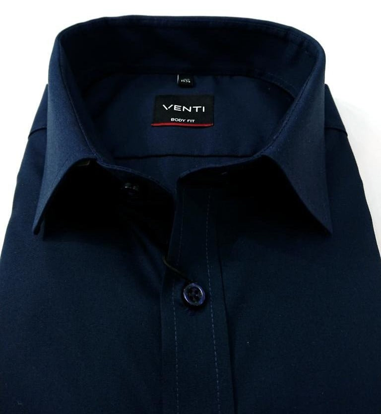 VENTI SLIM FIT SHIRT NON IRON COTTON