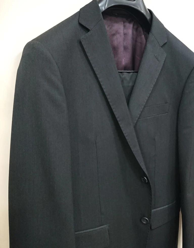MASTER TAILOR TRAVEL SUIT SLIM FIT
