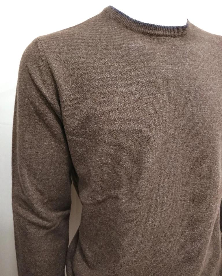 SIR RAPHAEL WOOL SWEATER