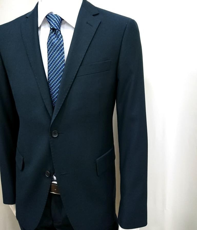 MASTER TAILOR SLIM FIT 2BUTTONS SUIT