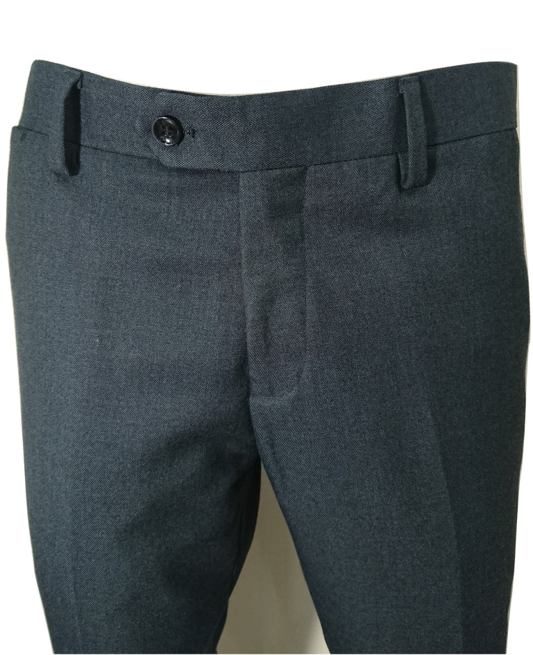 CITY SLIM FIT TROUSERS WASHABLE