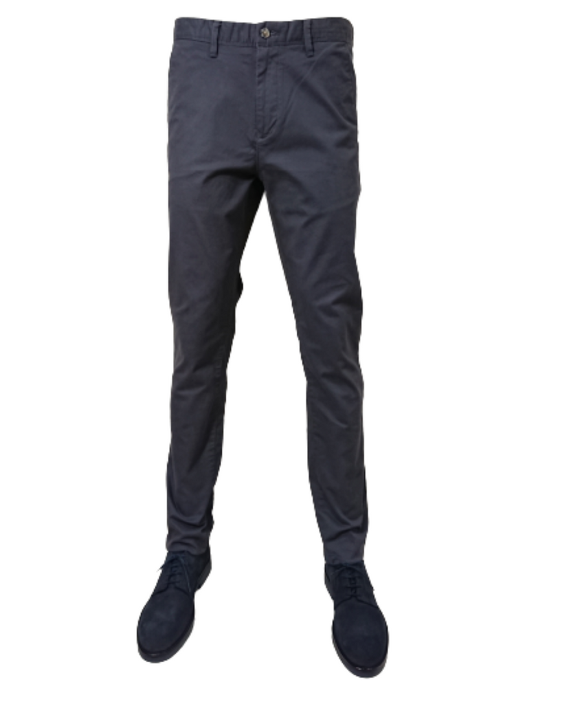 NORTH STAR COTTON CHINO TROUSERS