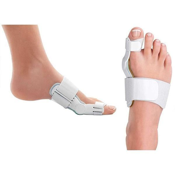 Bunion Corrector-Health Care-dudechoice.com-White-Romancci