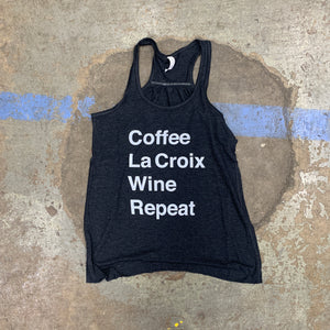 COFFEE LACROIX WINE REPEAT