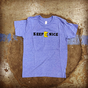 KEEP MN NICE-Youth T