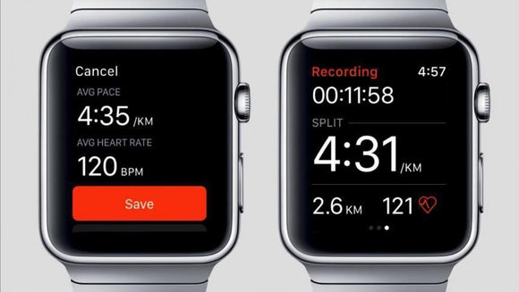 Les 10 meilleures applications Apple Watch en 2020-Evertrend