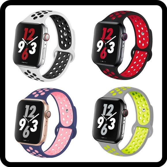 Bracelets Sport Apple Watch-Evertrend