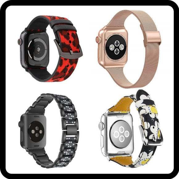 Bracelets Femme Apple Watch-Evertrend