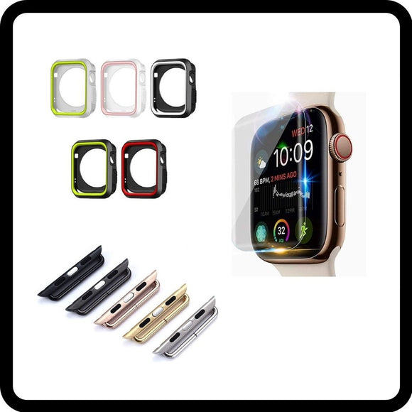 Accessoires Apple Watch-Evertrend