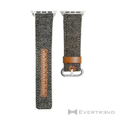 Bracelet Ever Gris Denim-Evertrend