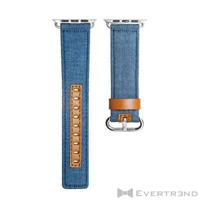 Bracelet Ever Jean Bleu Clair-Evertrend