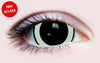 Mini Sclera-Green-Acid 2-964-Halloween Costume Contact Lens