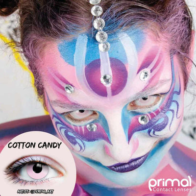 PRIMAL® Cotton Candy