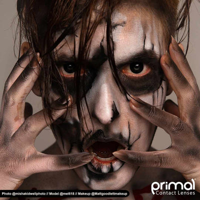 PRIMAL® Possessed