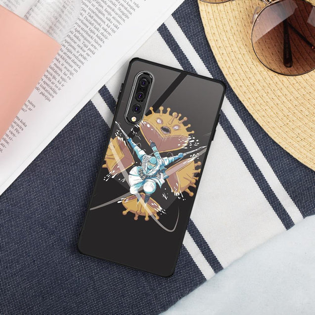 Phone case for iPhone Samsung nah080501