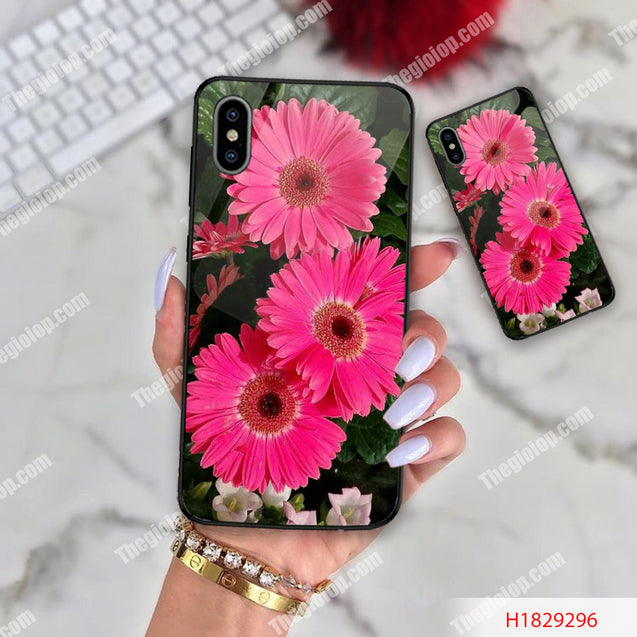 Phone case for iPhone Samsung h170207