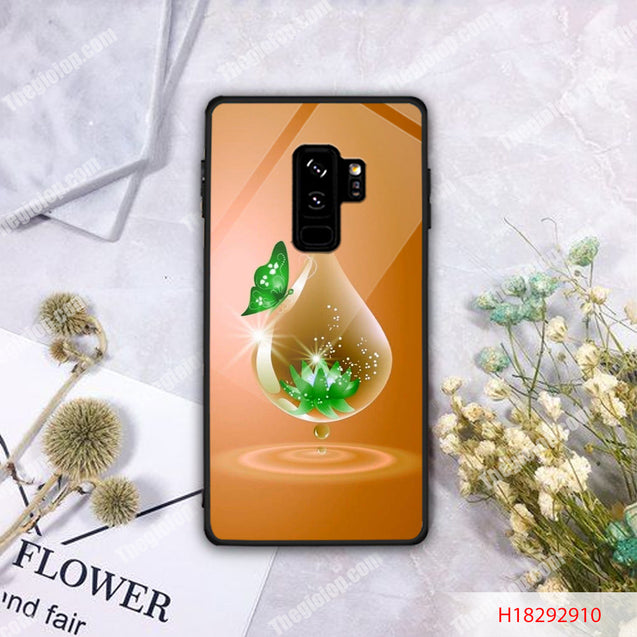 Phone case for iPhone Samsung h170211