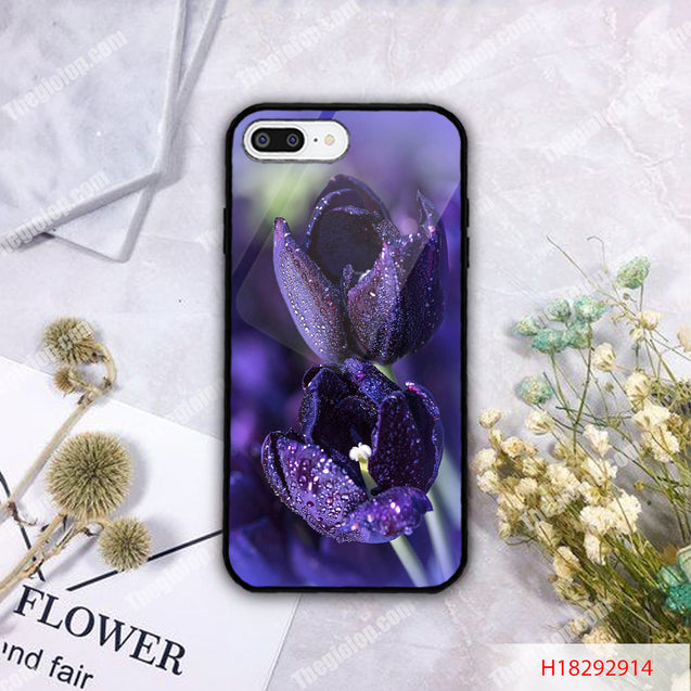 Phone case for iPhone Samsung h170215
