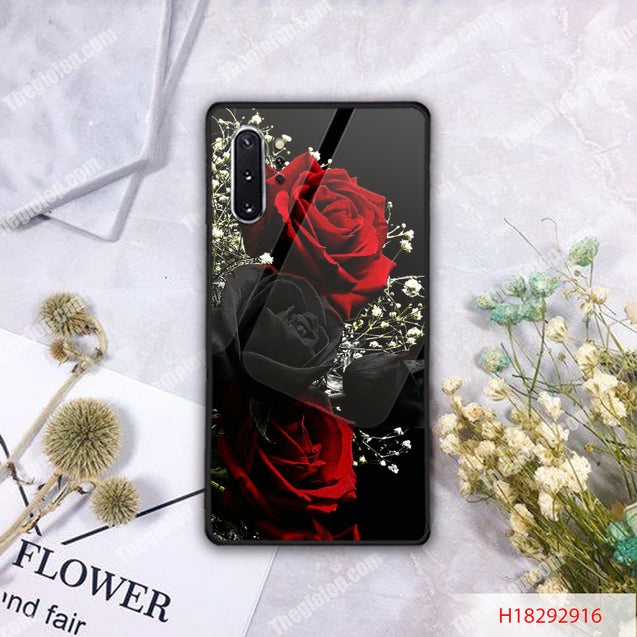 Phone case for iPhone Samsung h170217