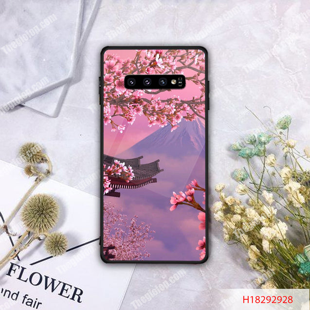 Phone case for iPhone Samsung h170229