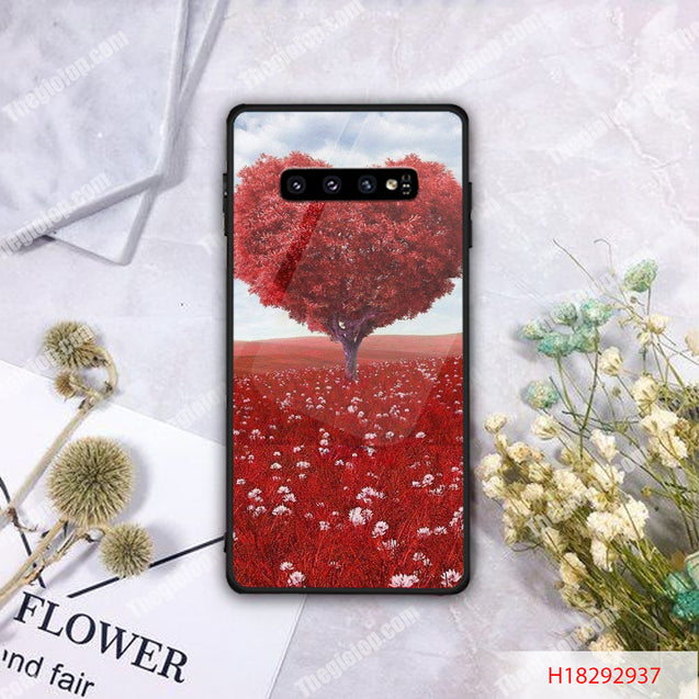Phone case for iPhone Samsung h170238