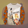 Country Girl 3D All Over Printed Hoodie, T-Shirt, Sweater nanh171201