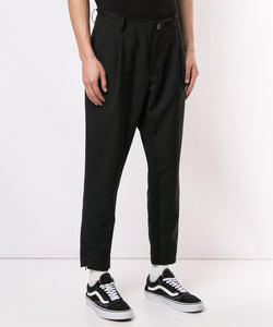 DEEP CLOTCH PANTS