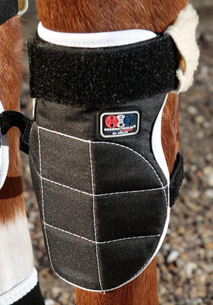 Magnetic Horse Knee Boots